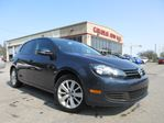 2013 Volkswagen Golf 2.5L HTD. SEATS, BT, ALLOYS, 60K! in Stittsville, Ontario