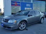 2012 Dodge Avenger SXT in Brantford, Ontario