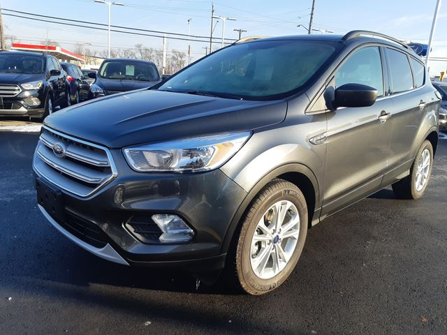 2018 Ford Escape SE in Hamilton, Ontario