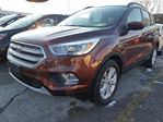 2018 Ford Escape SEL in Hamilton, Ontario