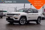 2019 Jeep Compass LIMITED in Bolton, Ontario