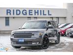 2019 Ford Flex Limited AWD NAVIGATION MOONROOF HEATED SEATS in Cambridge, Ontario