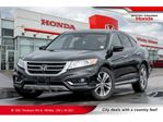 2013 Honda Crosstour EX-L   Heated Seats, Power Moonroof, Bluetooth, Re in Whitby, Ontario