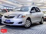 2010 Toyota Yaris Base >>SAFETY CERTIFIED<< in Thornhill, Ontario