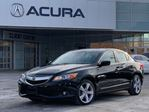 2015 Acura ILX PREMIUM   1OWNER   NOACCIDENTS   3.4%   LEATHER in Burlington, Ontario