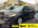 2016 Ford Transit Connect MINT INSIDE AND OUT/PRICED-QUICK SALE! in Kitchener, Ontario