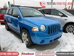 2008 Jeep Compass Sport   AUTO LOANS APROVED ON THE SPOT in London, Ontario