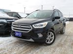 2017 Ford Escape *CPO 1.9% APR* SE 1.5L MOON ROOF TOUCH SCREEN in Midland, Ontario