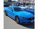 2017 Ford Mustang EcoBoost w/Winter tires in Mississauga, Ontario