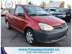 2005 Toyota ECHO -SONY STEREO/USB/AUX in Surrey, British Columbia