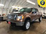 2012 Ford F-150 Supercrew * 4WD * 5.0 L * Traction control * Remot in Cambridge, Ontario