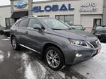 2013 Lexus RX 350 AWD NAVIGATION LEATHER SUNROOF . in Ottawa, Ontario