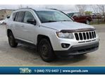 2012 Jeep Compass SPORT/CRUISE/H.SEATS/AC in Milton, Ontario