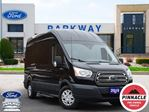 2016 Ford Transit PASSENGER  GPS  BLUETOOTH  ECOBOOST in Waterloo, Ontario