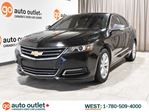 2015 Chevrolet Impala LTZ V6 LOADED! HEATED/COOLED SEATS, ADAPTIVE CRUISE, NAV, SUNROOF in Edmonton, Alberta