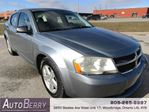 2009 Dodge Avenger SXT - 2.4L - FWD in Woodbridge, Ontario