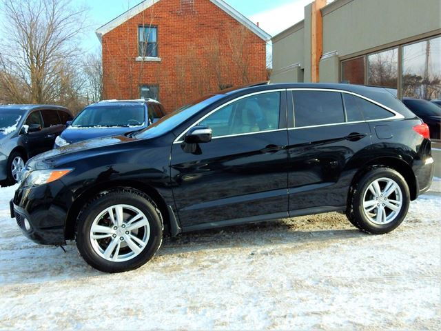 2015 ACURA RDX AWD PREMIUM  LEATHER.ROOF  CAMERA  BLUETOOTH in Kitchener, Ontario