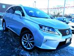 2015 Lexus RX 350 Sportdesign.Navi.Cam.BlindSpot.HeadsUpDisplay.8 in Kitchener, Ontario