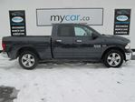2016 Dodge RAM 1500 SLT HEMI, 4X4. SLT!! AWESOME DEAL!! in North Bay, Ontario