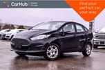 2016 Ford Fiesta SE Bluetooth Heated Front Seats Pwr Windows Pwr Locks Keyless Entry 15Alloy in Bolton, Ontario