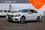2016 Mercedes-Benz C-Class C 300 4Matic Bluetooth Blind Spot Keyless Heated Front Seats 17Alloy Rims in Bolton, Ontario