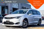 2018 Chrysler Pacifica Limited in Thornhill, Ontario