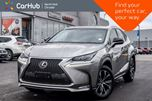 2017 Lexus NX 200t BASE in Thornhill, Ontario
