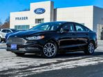 2017 Ford Fusion SE in Cobourg, Ontario