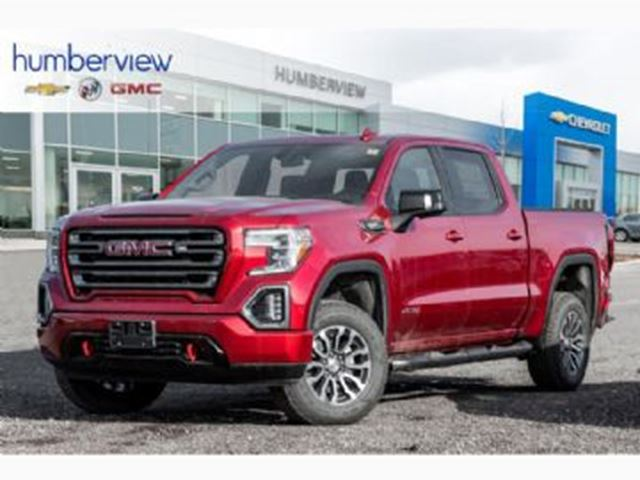 2019 GMC Sierra 1500 2019 SIERRA AT4 EDITION in Mississauga, Ontario