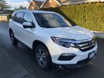 2018 Honda Pilot EX-L Navi AWD  with Towing Package in Mississauga, Ontario