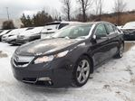 2012 Acura TL w/Tech Pkg/ Navi / SH-AWD/LOW KM in Pickering, Ontario