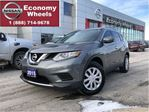 2015 Nissan Rogue S in Lindsay, Ontario