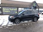 2014 Subaru Forester XT Touring /LEATHER/MOONROOF/HEATED SEATS in Fonthill, Ontario