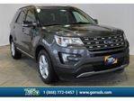 2016 Ford Explorer XLT/AWD/NAVI/BACK-UP CAMERA/PANO ROOF in Milton, Ontario