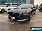 2018 Mazda MAZDA6 GT /TURBO/NAVIGATION in Toronto, Ontario