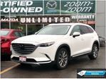 2018 Mazda CX-9 GT /SIGNATURE/AWD/DEMO in Toronto, Ontario