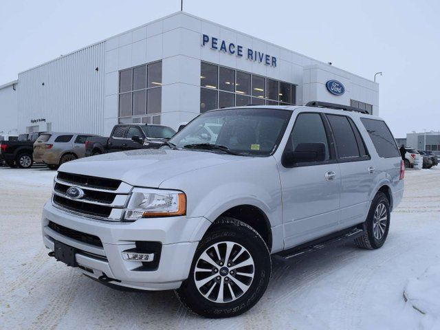 2017 Ford Expedition XLT in