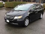 2017 Honda Odyssey EXL Navi in Richmond, British Columbia