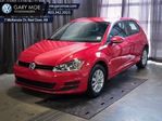 2015 Volkswagen Golf TRENDLINE - Low Mileage in Red Deer, Alberta