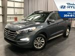 2018 Hyundai Tucson SE 2.0L AWD *Leather PanoRoof Rear Camera in Winnipeg, Manitoba