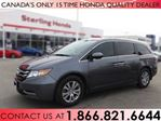 2016 Honda Odyssey EX | DVD | HONDA CERTIFIED | 1 OWNER | NO ACCIDENTS in Hamilton, Ontario