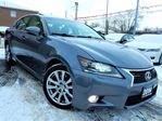 2014 Lexus GS 350 AWD  NAVIGATION.CAMERA.BSM  BROWN LEATHER.ROOF in Kitchener, Ontario