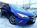 2015 Toyota Camry SE ***PENDING SALE*** in Kitchener, Ontario