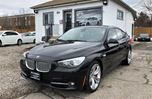 2010 BMW 550i 4.4L 550i GT NAVI GRAN TURISMO NO ACCIDENT in Mississauga, Ontario