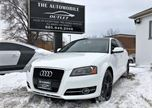 2012 Audi A3 2.0T PANO ROOF LEATHER NO ACCIDENT in Mississauga, Ontario