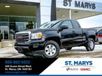 2019 GMC Canyon base 2wd ext caba in St Marys, Ontario