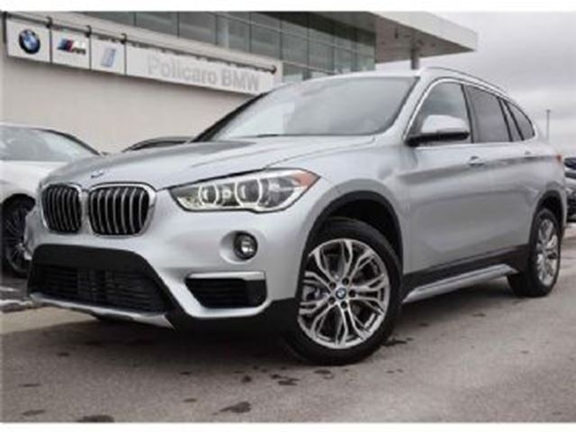2019 BMW X1 X1 xDrive28i in Mississauga, Ontario