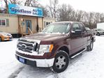 2010 Ford F-150 XLT in Whitby, Ontario