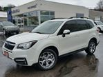 2017 Subaru Forester 2.5i Limited in Kitchener, Ontario