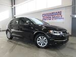 2018 Volkswagen Golf 1.8TSI, HTD. SEATS, BT, CAMERA, 20K! in Stittsville, Ontario